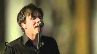 9. Action Needs An Audience-Jimmy Eat World [Coachella 2011]