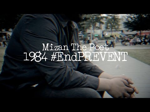 MIZAN THE POET - 1984 #EndPREVENT