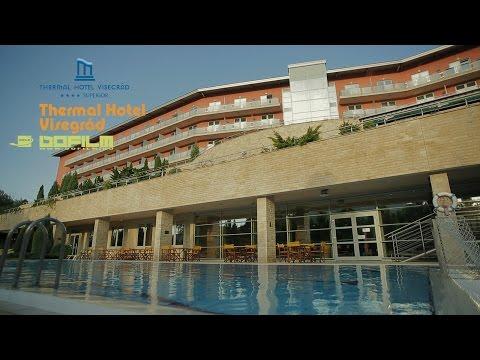 Thermal Hotel Visegrád image film 2014