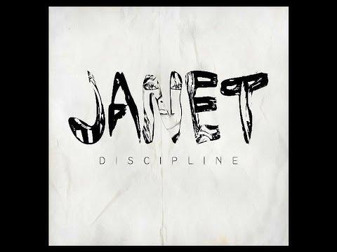 JANET - Discipline (Live Studio Version) [JanetGreece]