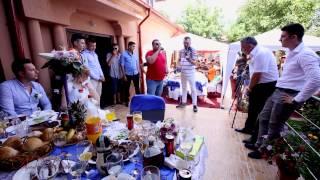 Nicusor Boieru,Sile de la Cernica,Marius Turneanu-Nunta Ramona& Razvan Andronach