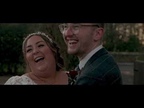 Beth & Gareth Wedding Highlights Video.