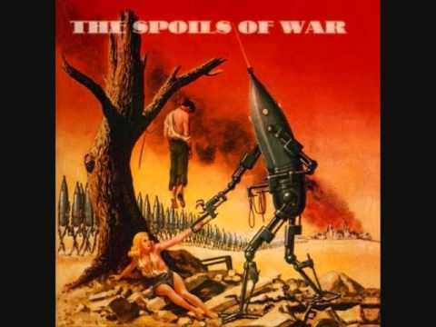 The Spoils of War (Usa, 1969)  - The Spoils of War (Full)