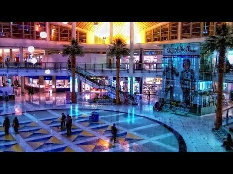Riyadh's best mall (A day in granada mall) #granadamall #ksa #rides #shopping