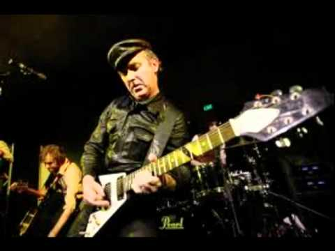 Dave Graney - Your'e Just Too Hip Baby