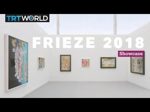 Frieze Art Fair 2018 | Showcase