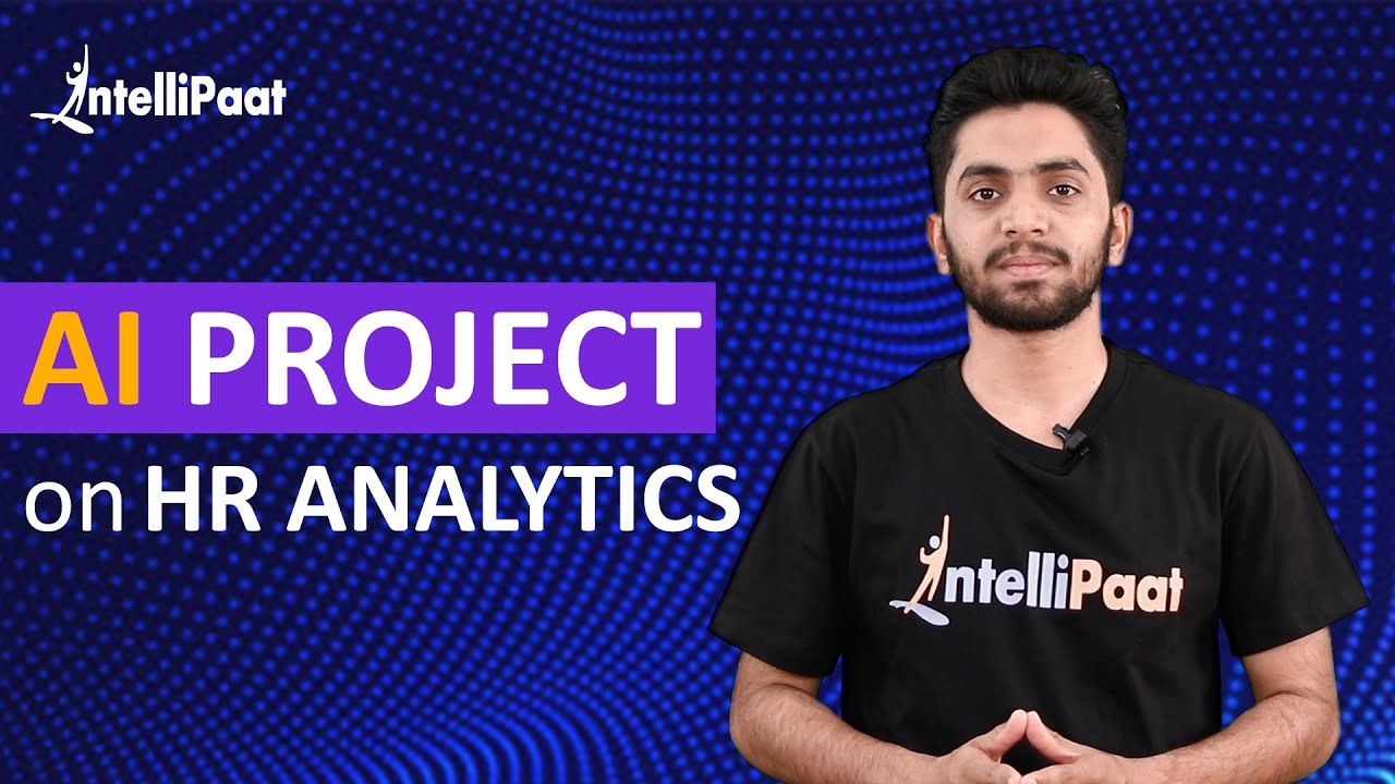AI Project    Artificial Intelligence Project   HR Analytics Projects   Intellipaat