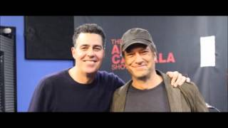 Mike Rowe on The Adam Carolla Show discussing work.