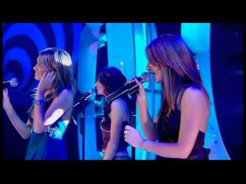Girls Aloud - I'll Stand By You lyrics - Lyricscout