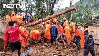 Kerala Rain: 19 Killed In Kerala Rain, Armed Forces On Guard, Rescue Efforts On