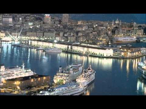 Genova per noi _ Bruno Lauzi