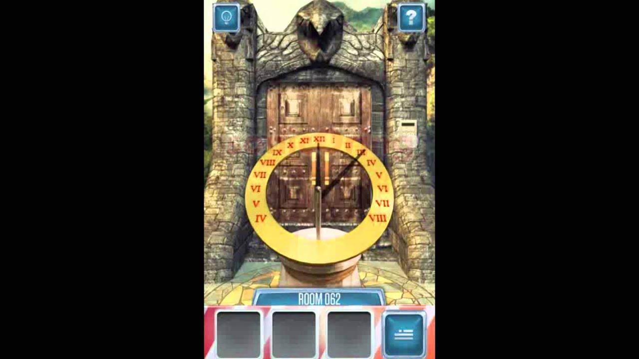 100 doors remake escape level 62 walkthrough youtube for 100 doors door 9 solution