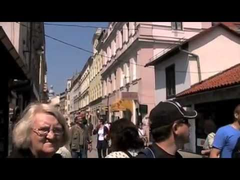 A Guided Tour of The Ottoman Area of Sarajevo, Bosnia