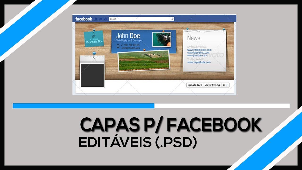 Criador de foto de capa para Facebook grátis - Crie capas ...