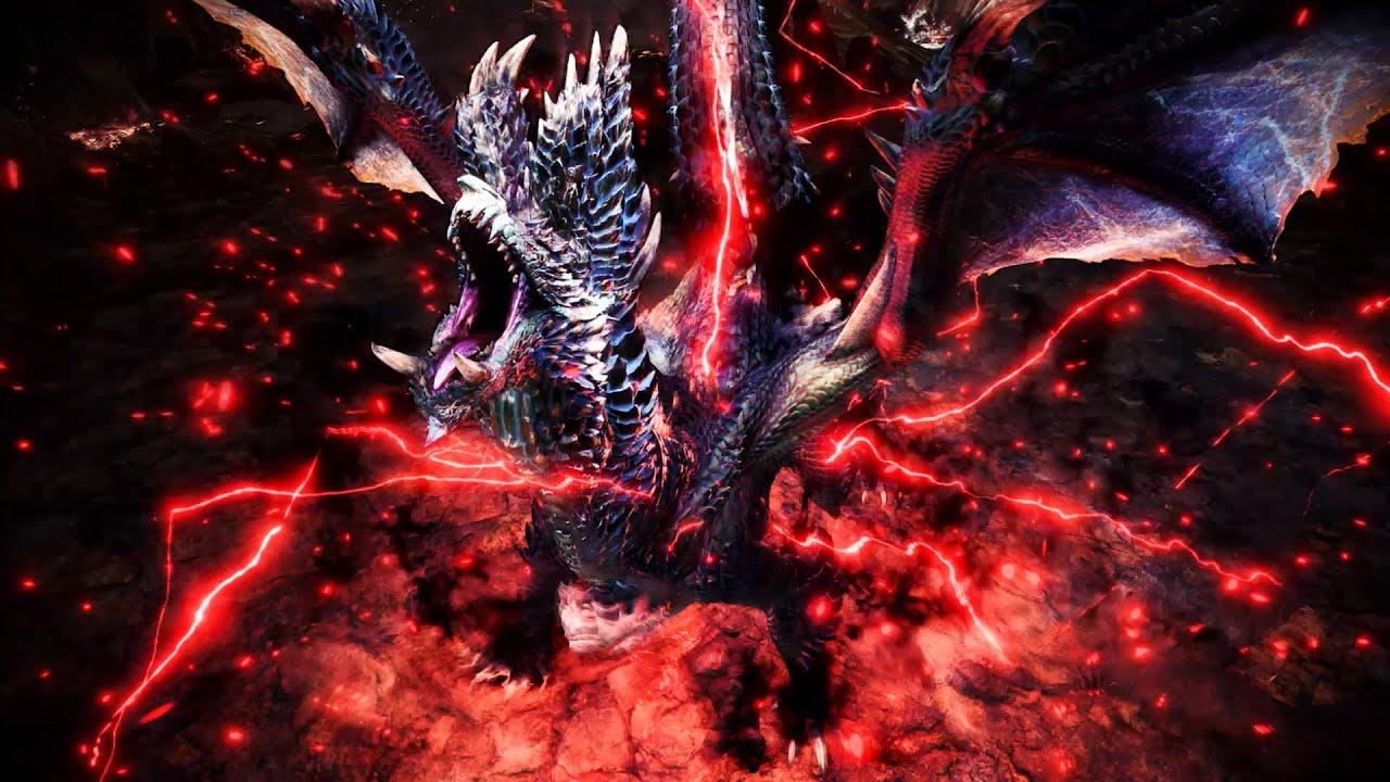 PS4《Monster Hunter World: Iceborne》免費大型更新第4彈