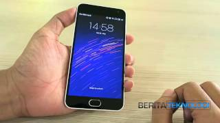 unboxing dan Review Meizu M2 Indonesia