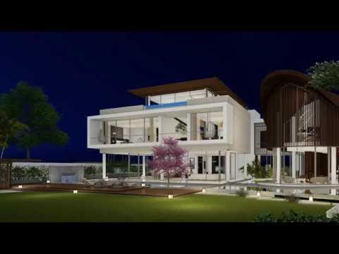 Villa in Jumeirah Island 2