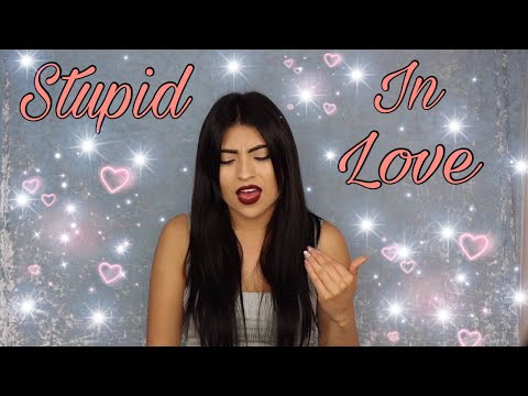 Stupid In Love (Cover)   Yoatzi