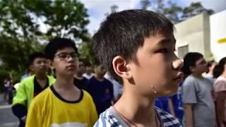 Publication Date: 2018-07-05 | Video Title: 福榮街官立小學17-18年度 - 六年級戶外教育營短片