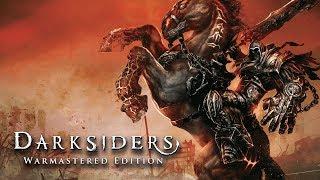 HISTORIA JEDNEGO JEŹDZCY APOKALIPSY || Darksiders: Warmastered Edition