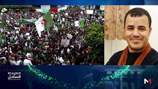 أية بدائل في الجزائر في حال اشتد الحراك؟
