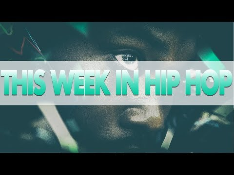 THIS WEEK IN HIP HOP MEEK MILL CHAMPIONSHIPS SOCIAL MEDIA PRODUCERS IS IT WORTH IT TO SAMPLE