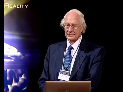 Peter Fenwick - Toward a science for death related phenomenon and consciousness - Stockholm