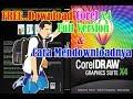 - Cara menginstal corel x4|download corel x4Dengan Mudah