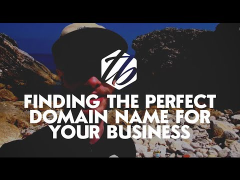 Shopify Domain Name Tips — How To Choose A Good Domain Name  | #135