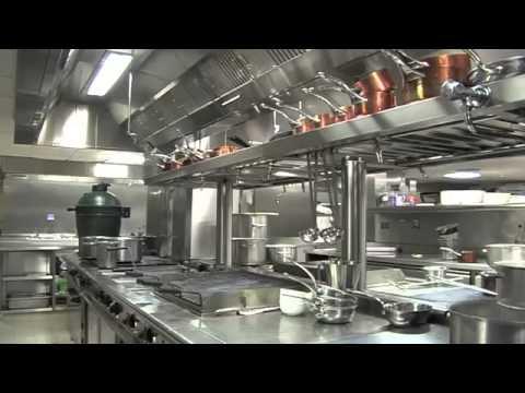 CEDA 2013 Grand Prix Award - Best commercial kitchen design and installation