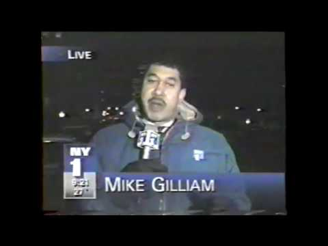 1993 World Trade Center Bombing   Live News Coverage   3/3