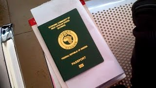 Travel Tips: Visa Free Countries for Nigerians
