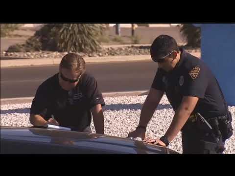 Tucson considering raises for police, employees