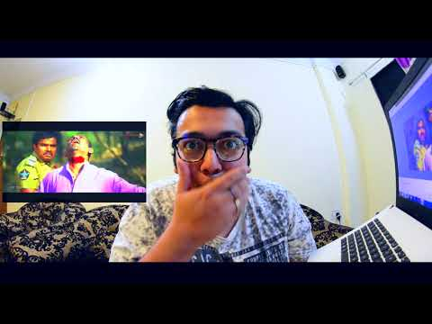 SOUTH INDIAN ACTION CARRYMINATI REACTION