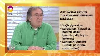 Gut Hastalarının Tüketmemesi Gereken Besinler - DİYANET TV