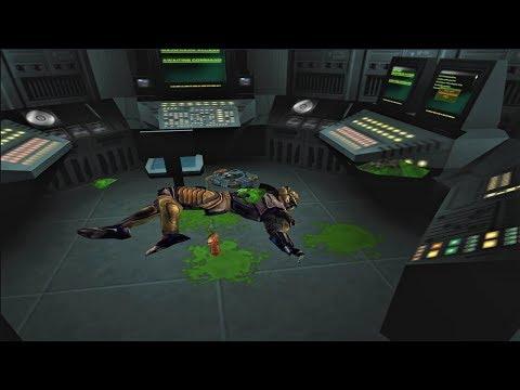 Aliens vs Predator 2: Primal Hunt - Predalien Campaign Hardcore - Mission 2: Body Bags |
