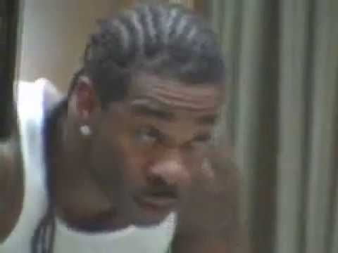 Busta Rhymes Cuts Off His Dreadlocks  YouTube