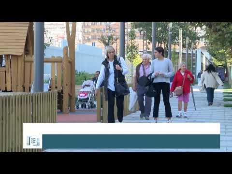 Nuevo espacio ciudadano en la calle Castilla