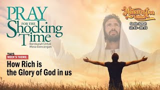 Gambar cover Menara Doa Online 02 Juni 2020