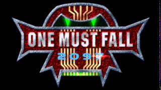 Kenny Chou - One Must Fall 2097 Theme Song (Extended mix)