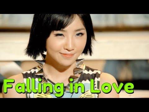 "Kpop Music Mondays - 2NE1 ""Falling in Love"""