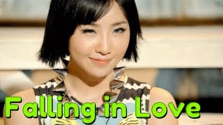 "Kpop Music Mondays - 2NE1 ""Falling in Love"""
