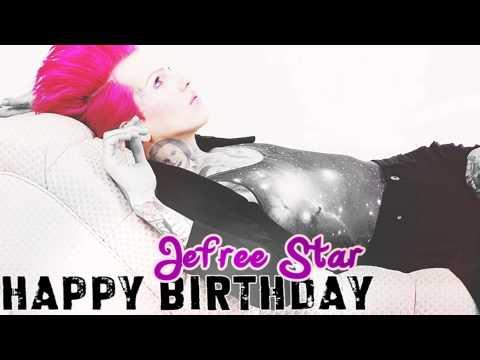 Jeffree Star - Happy Birthday (Virginity EP) + Download Link