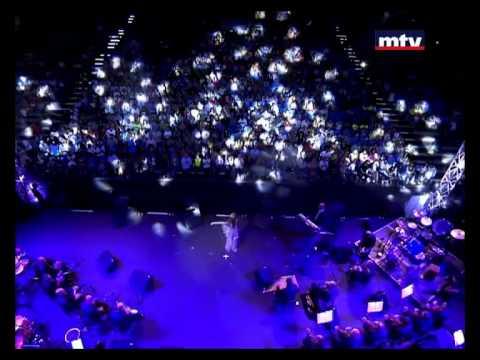 Entertainment Specials - Nancy Ajram Concert - 31/07/2014