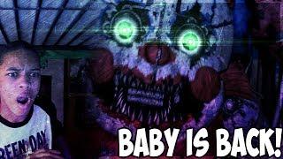 - SISTER LOCATION NIGHTMARE WORLD BABY S NIGHTMARE CIRCUS NIGHT 1