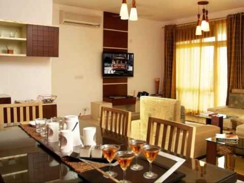 Omaxe Palm Greens Gr Noida  Sample Apartment HD