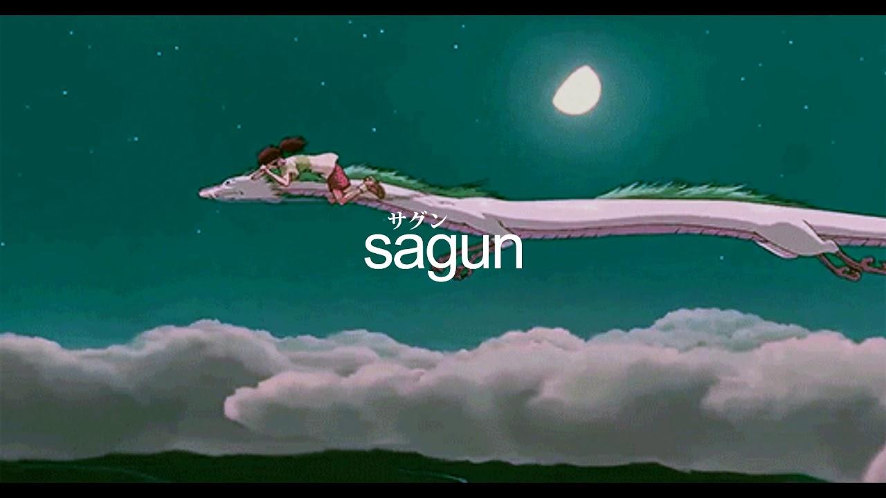 sagun - Trust Nobody Love, Nobody The Same (Feat  Shiloh Dynasty)