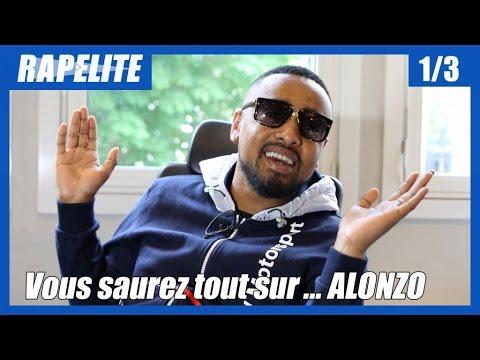 Alonzo : le plus grand regret de sa vie, sa plus grande fierté, son plus gros défaut ...