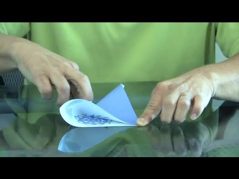 What Are Some Skills You Should Know About Origami? : Origami Art Strategies