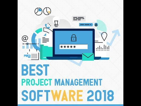 Best Project Management Software , Templates and Tools 2018